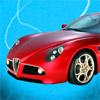 Alfa Romeo 8C Icon