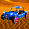 Dune Buggy Tuning Icon
