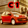 Citroen C1 Tuning Icon