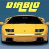Lamborghini Diablo Icon