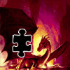 Dragon Puzzle icon