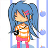 Kid Dress Up Icon