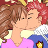 Kissing hide Icon