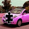 Nissan Micra Puzzle Icon