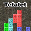 Tetatet Double Tetris icon